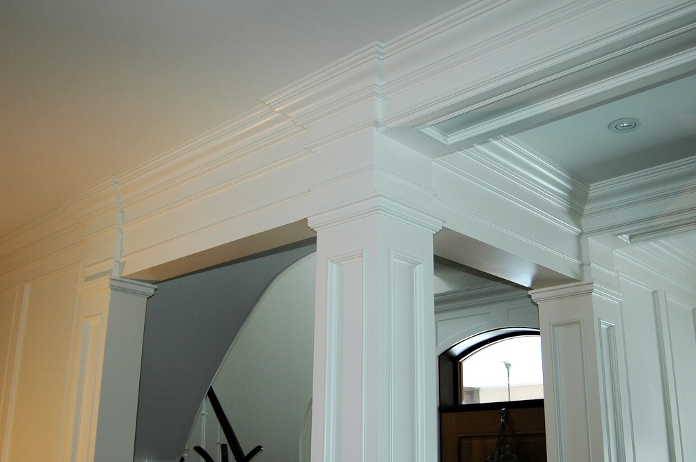Crown Moulding - View 1