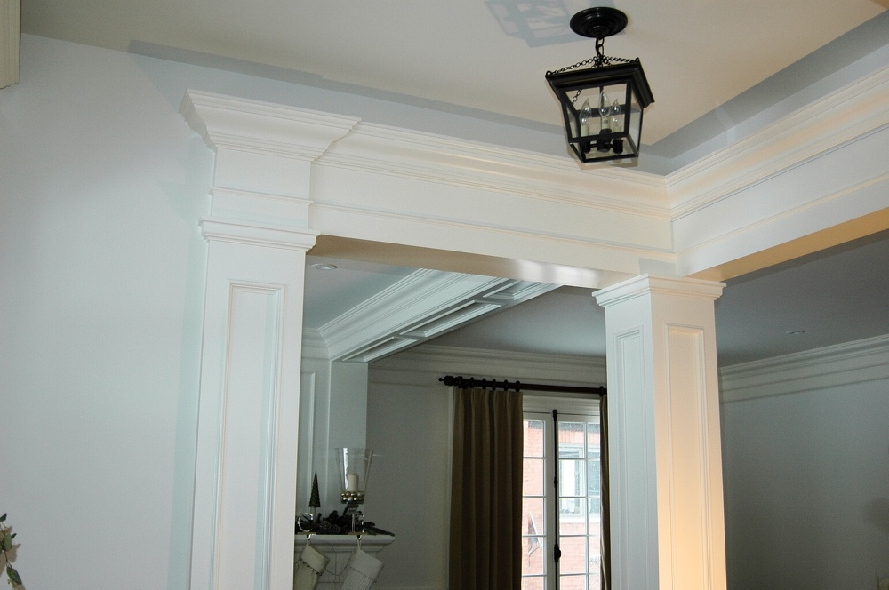 Crown Moulding - View 2